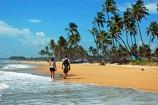 Goa Beaches In India